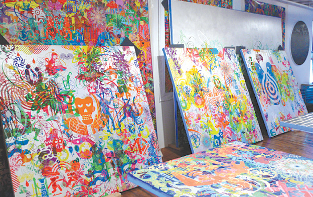 Ryan McGinness 2