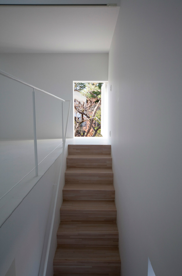 Gulliver House by Be-Fun Architects image3