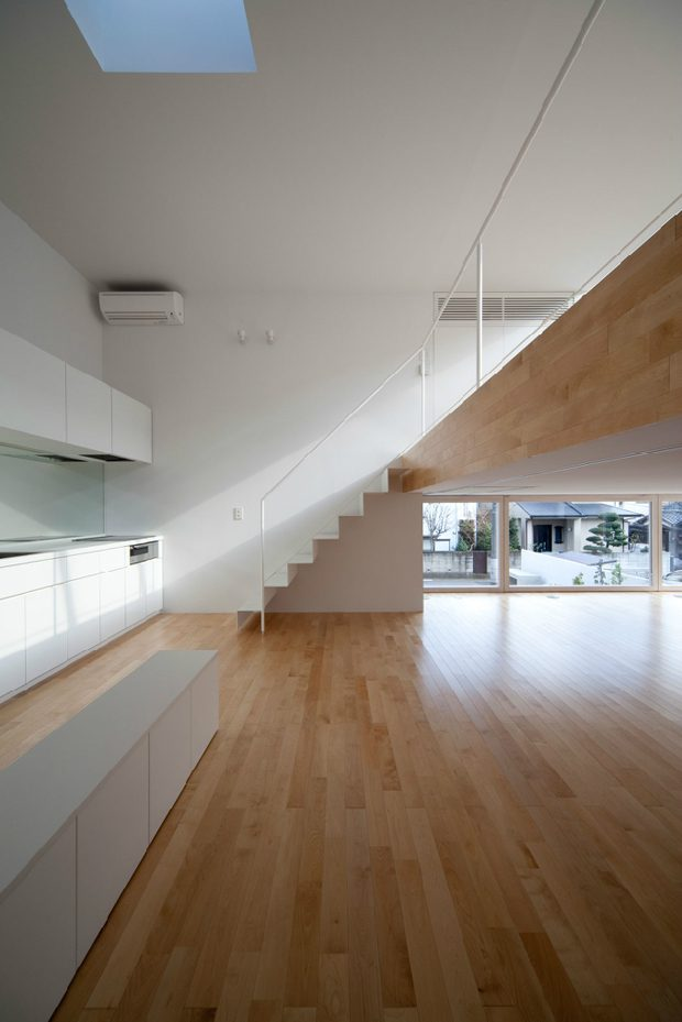 Gulliver House by Be-Fun Architects image6
