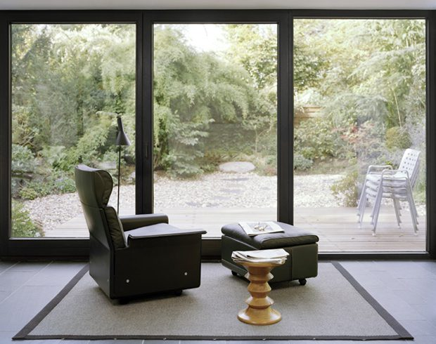 Interiors and Furniture at sdr (System Furniture Dieter Rams) 1