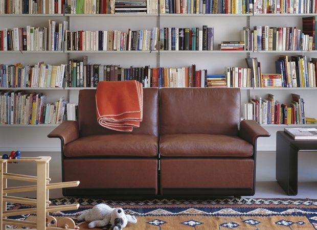 Interiors and Furniture at sdr (System Furniture Dieter Rams) 10