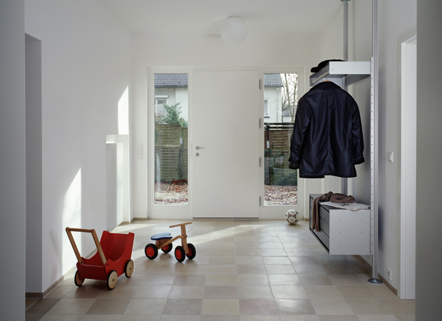 Interiors and Furniture at sdr (System Furniture Dieter Rams) 12