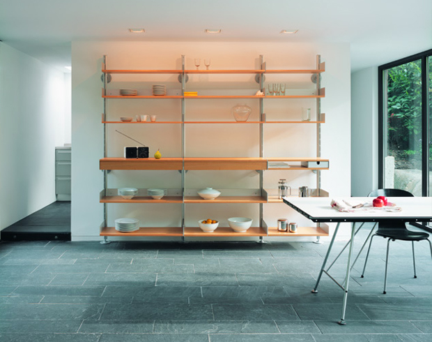 Interiors and Furniture at sdr (System Furniture Dieter Rams) 2
