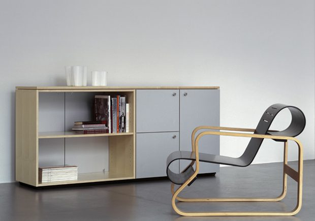 Interiors and Furniture at sdr (System Furniture Dieter Rams) 5