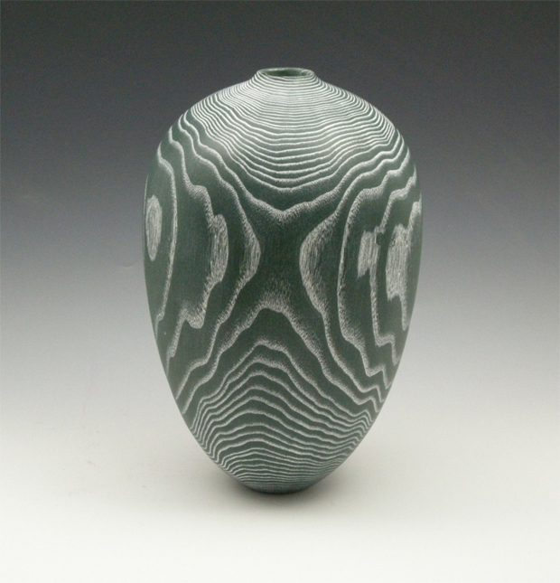 Wood Turned Vessels by Andy DiPietro image1