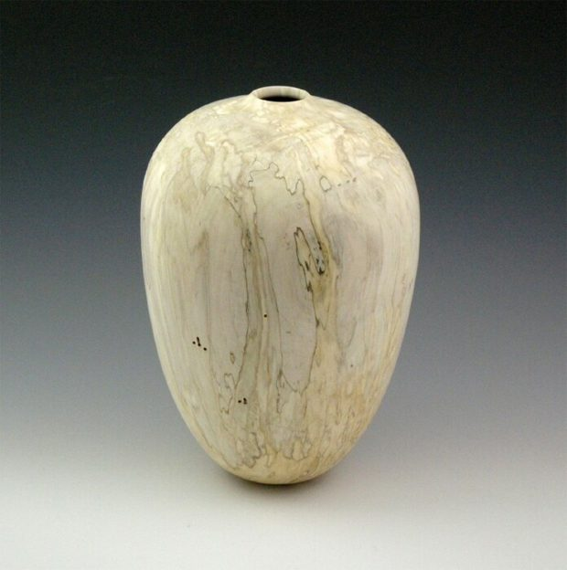 Wood Turned Vessels by Andy DiPietro image2