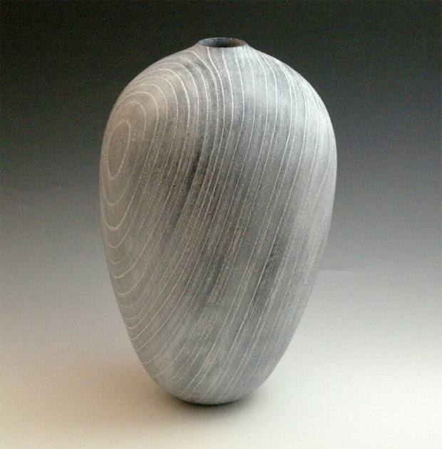 Wood Turned Vessels by Andy DiPietro image4
