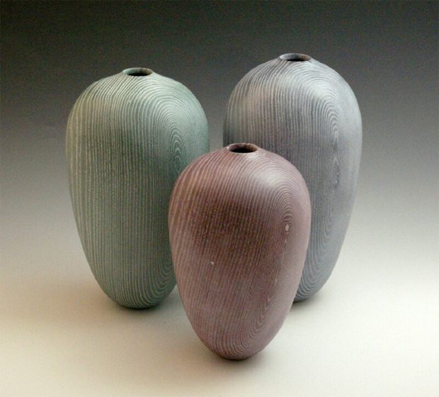 Wood Turned Vessels by Andy DiPietro image7