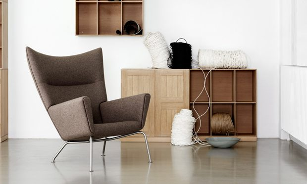 Furniture from Carl Hansen & Son image6