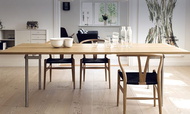 Furniture from Carl Hansen & Son image7