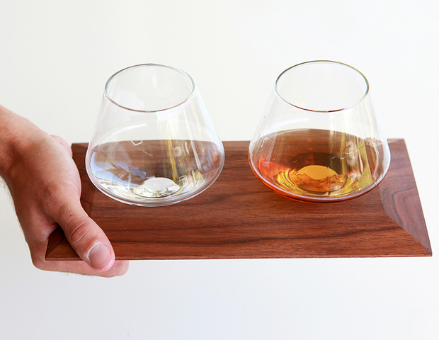 Hand Blown Glassware by Sempli Design 6