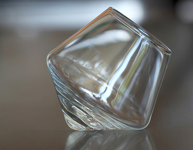 Hand Blown Glassware by Sempli Design 8