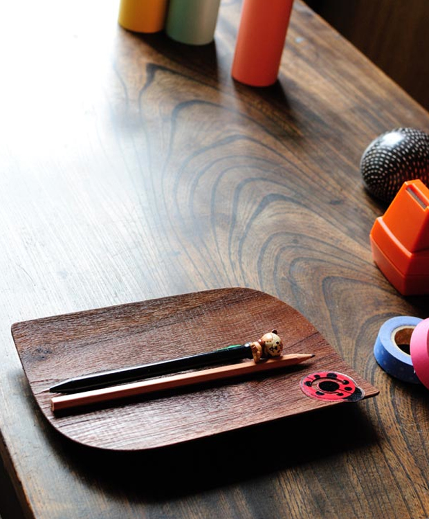Innovative Wooden Vessels by Shimoo Design 10