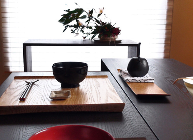 Innovative Wooden Vessels by Shimoo Design 8