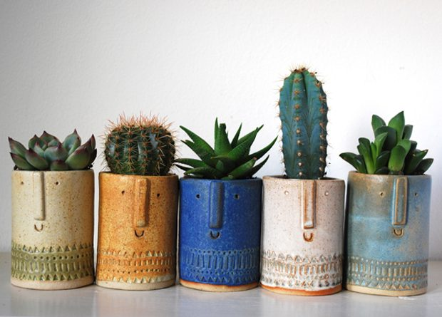 One of a Kind Ceramics by Atelier Stella 2