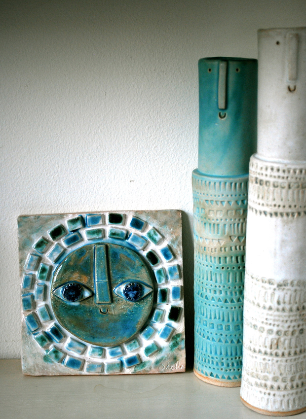 One of a Kind Ceramics by Atelier Stella 6