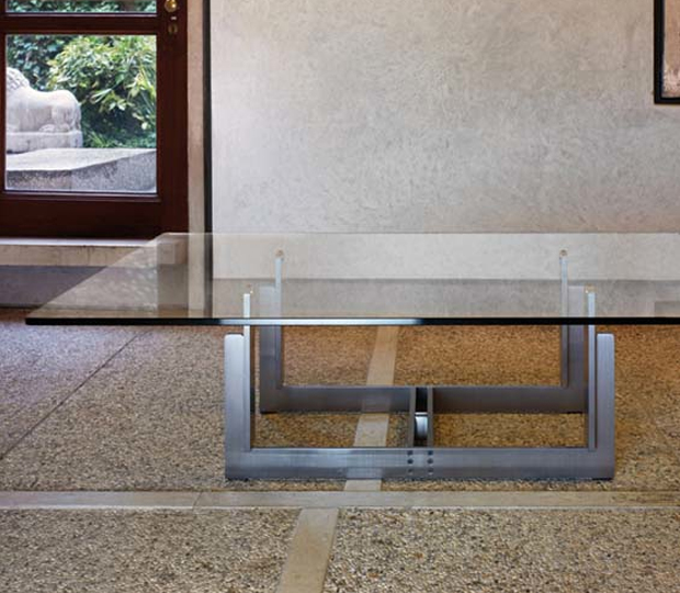 The Tables of Carlo Scarpa 10