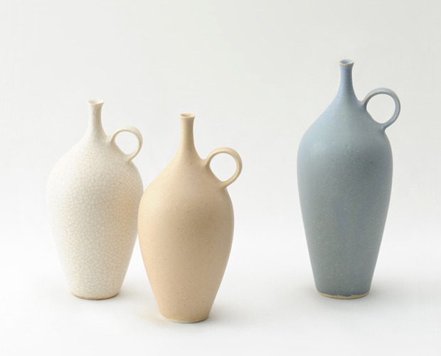 Works by Japanese Potter Mamiko Wada 6