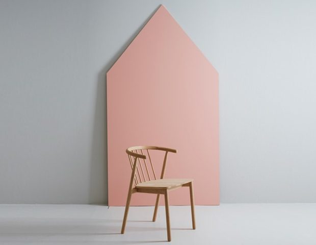 Vang Chair by Andreas Engesvik 1