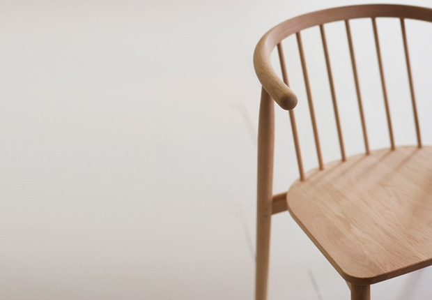 Vang Chair by Andreas Engesvik 2