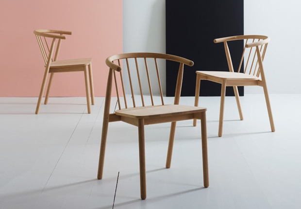 Vang Chair by Andreas Engesvik 3
