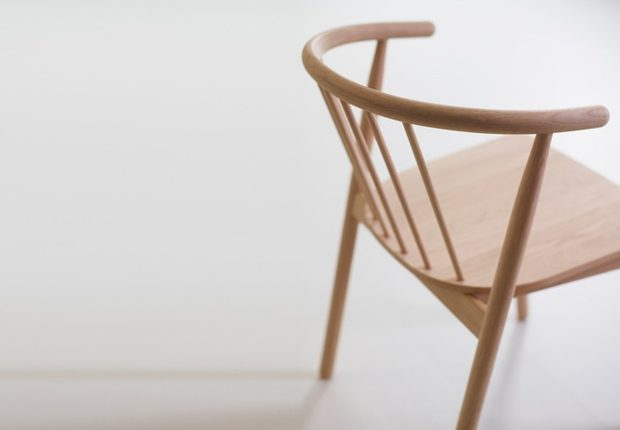 Vang Chair by Andreas Engesvik 5