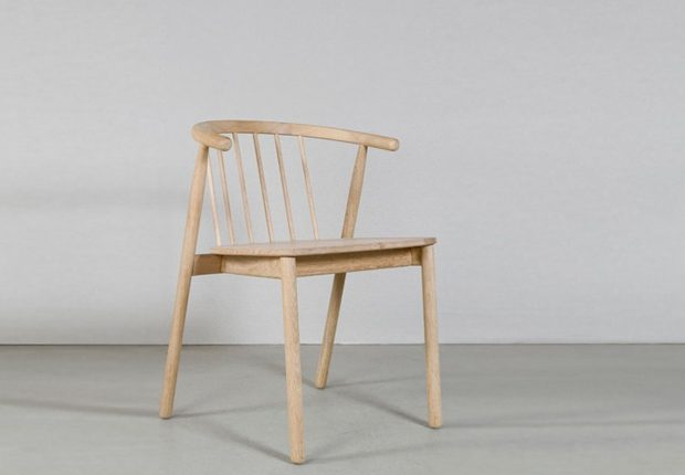 Vang Chair by Andreas Engesvik 6