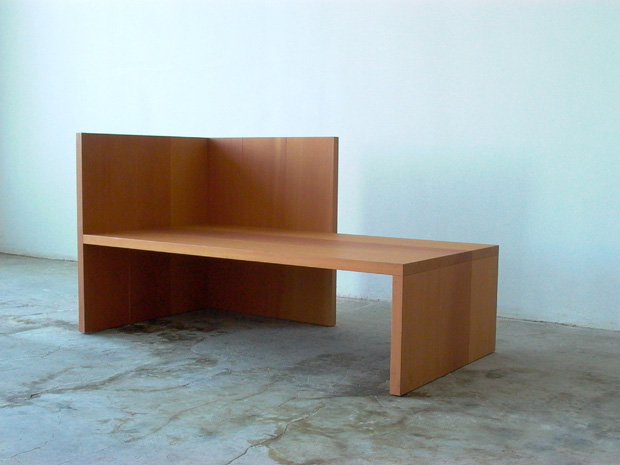 Donald-Judd,-A-Selection-of-Furniture-2