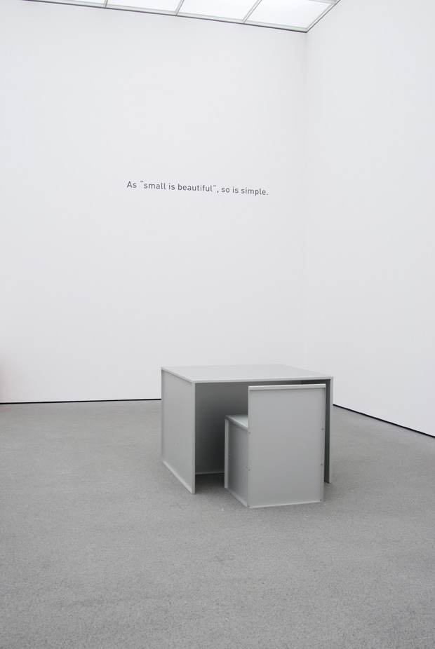 Donald-Judd,-A-Selection-of-Furniture-5