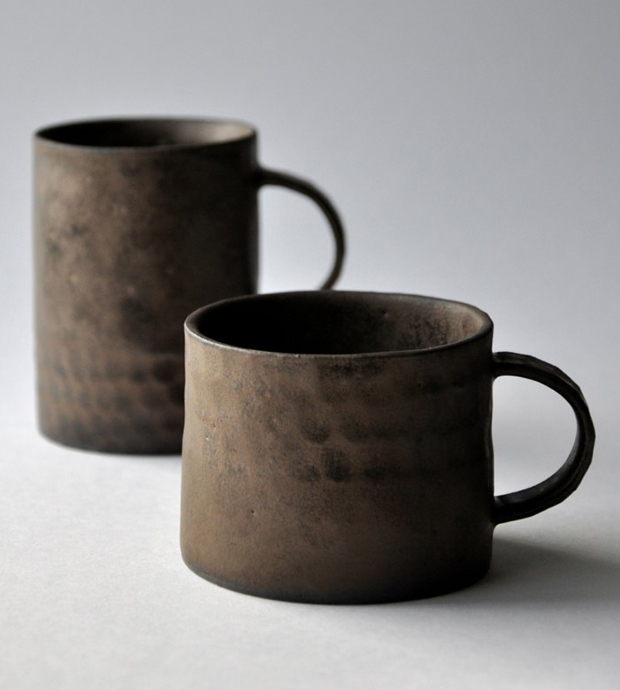 Vases and Tableware by Japanese Maker Keiichi Tanaka 3