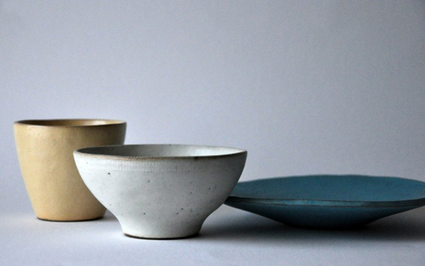 Vases and Tableware by Japanese Maker Keiichi Tanaka 6