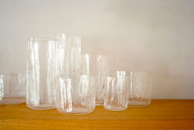 'MOLD-ALL'-Exhibition-at-Tortoise,-Glassware-by-PP-Blower-3