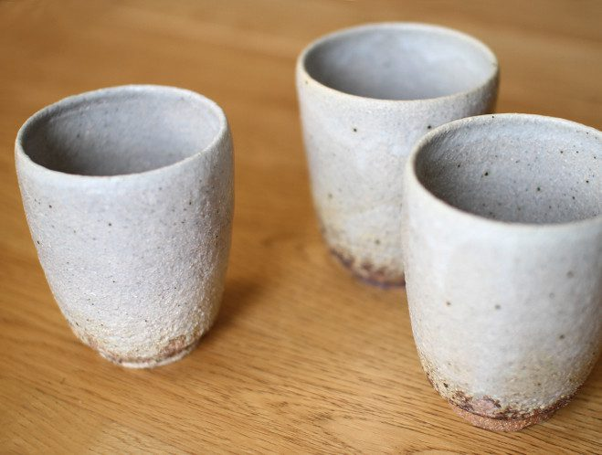 Derived from a Simple Stream - Water Cup by Stefan Andersson 2