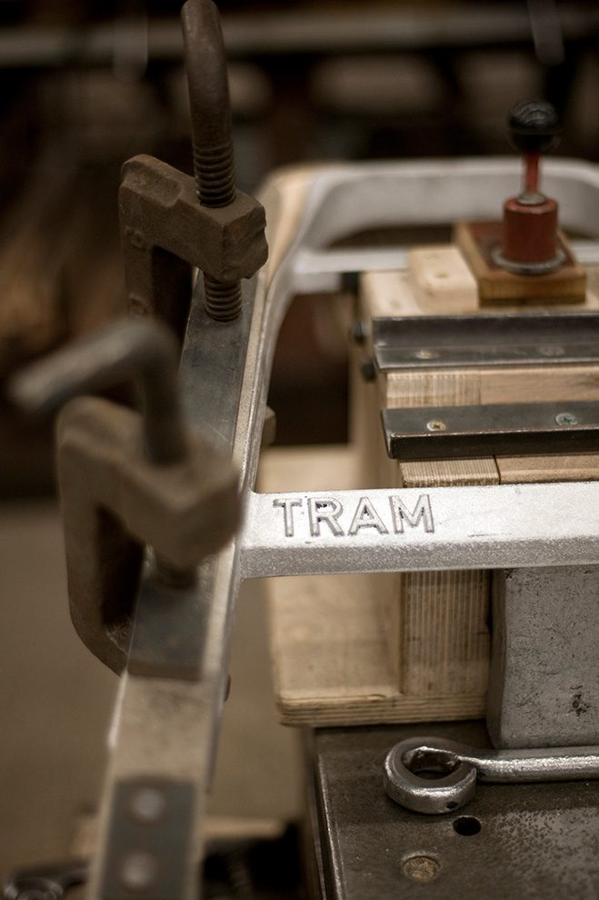 Making-of-the-TRAM-Chair-by-Thomas-Feichtner-for-TON-6