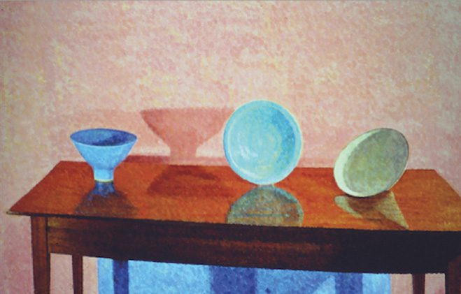 Still-Life-Paintings-of-Ceramics-by-William-Wilkins-5