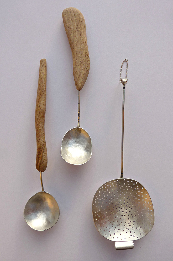 Characterful-&-Creative---Metal-Spoons-by-Silversmith-Helena-Emmans-5