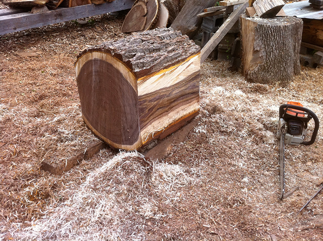 Locally-Sourced-and-Salvaged---Stump-Stools-and-Tables-by-Kieran-Kinsella-1