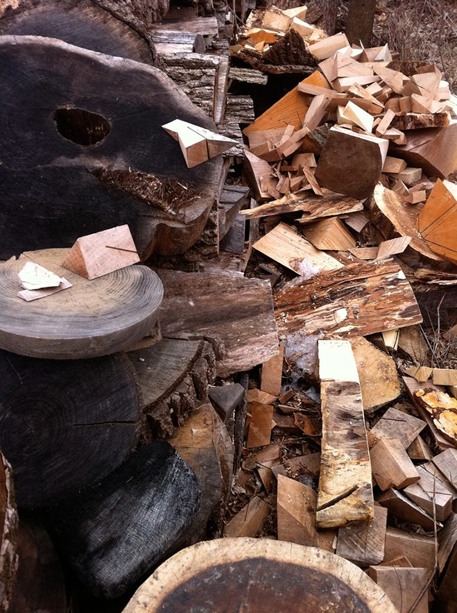 Locally-Sourced-and-Salvaged---Stump-Stools-and-Tables-by-Kieran-Kinsella-2