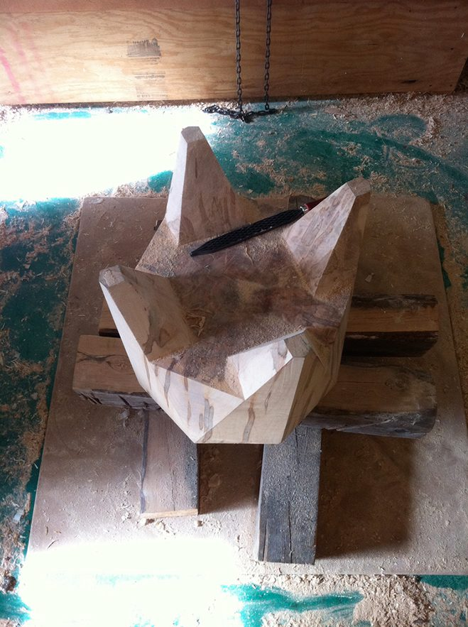Locally-Sourced-and-Salvaged---Stump-Stools-and-Tables-by-Kieran-Kinsella-3