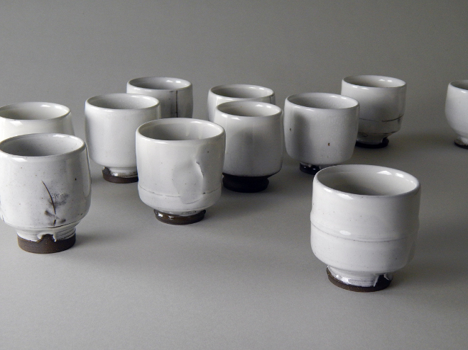Pottery by Studio Yunomi 5