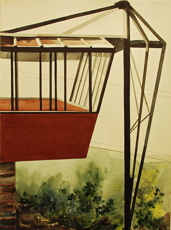 Architecture-in-Watercolour---Paintings-by-Amy-Park-7