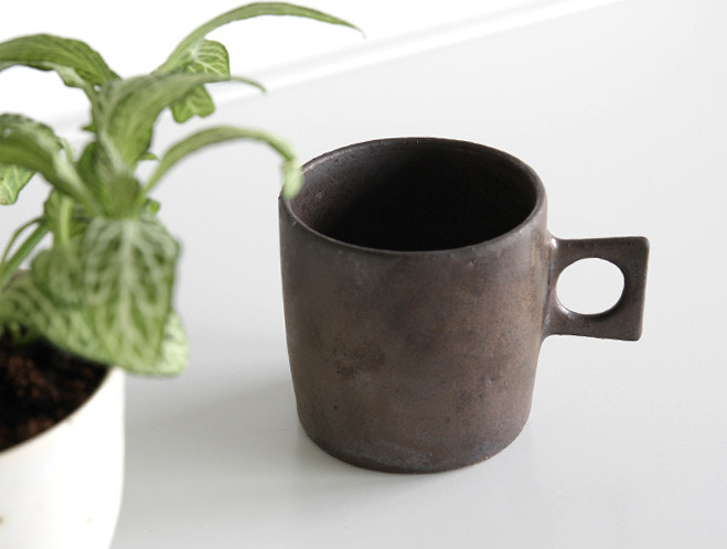 New Maker at OEN Shop - Ceramics by Japanese Potter Keiichi Tanaka 5