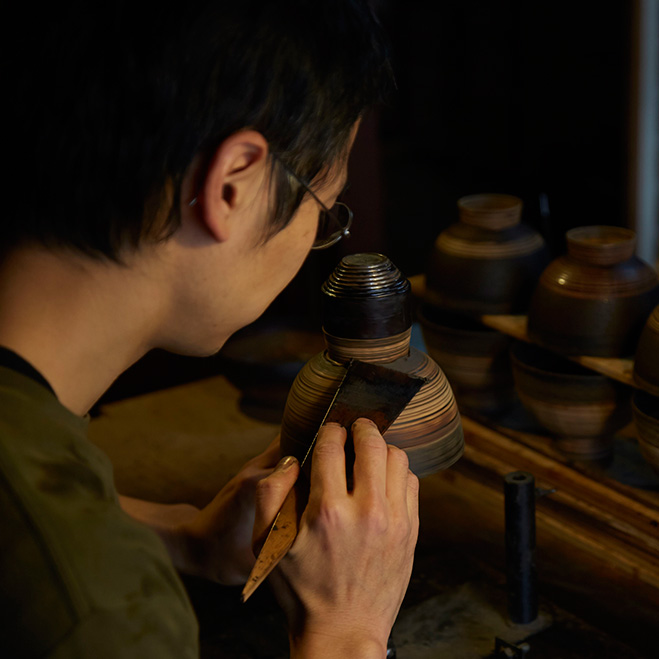 New-Maker-&-Feature---Lacquerware-by-Akihiko-Sugita-at-OEN-Shop-1