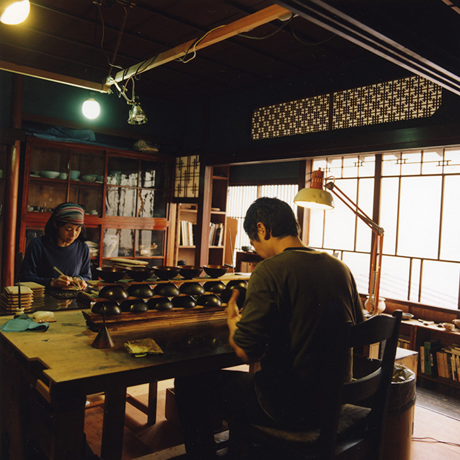 New-Maker-&-Feature---Lacquerware-by-Akihiko-Sugita-at-OEN-Shop-5