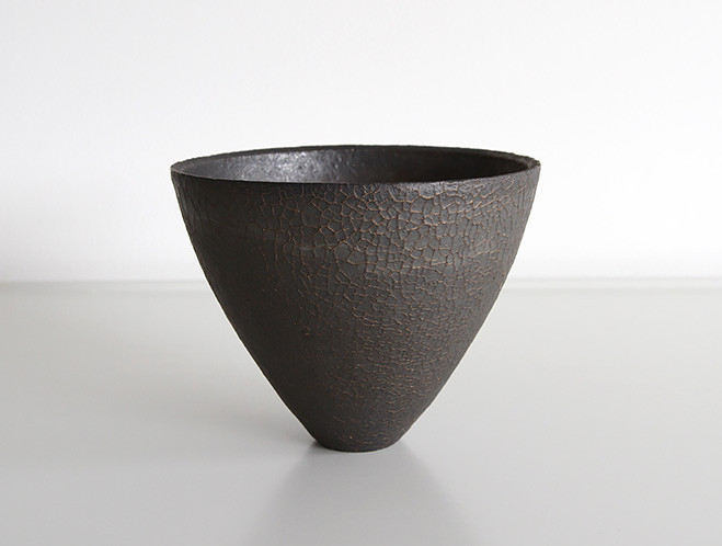 Pottery for a Modern Lifestyle - New Works at OEN Shop by Shinobu Hashimoto 2