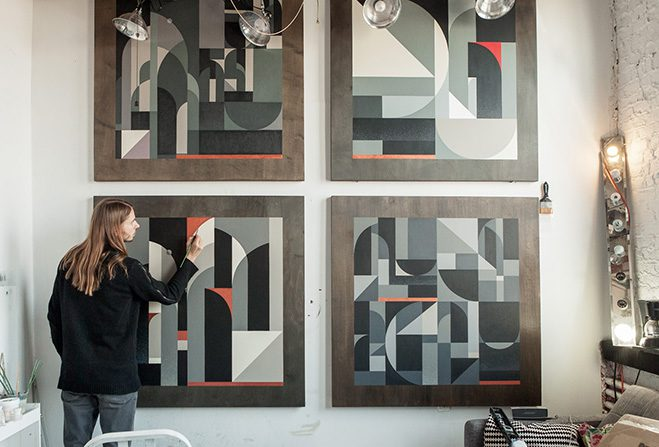 Abstract-with-Clean-Lines---Work-by-Brooklyn-based-Artist-Tony-Rubin-Sjoman-3
