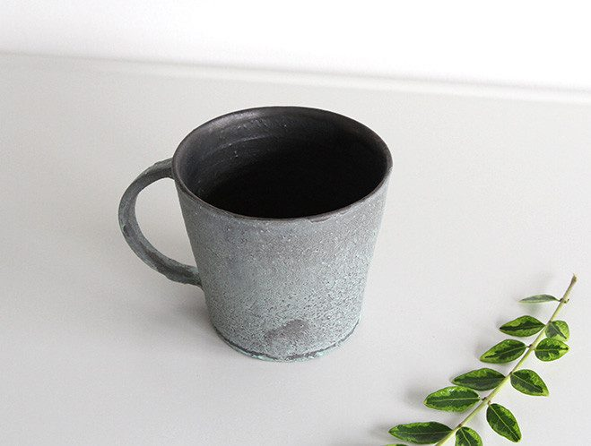 New Maker at OEN Shop - Ceramics by Japanese Pottery Takeshi Ohmura  4