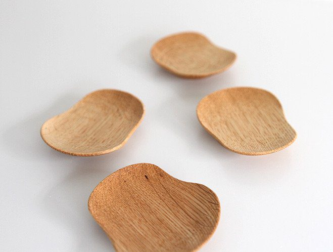 Objects that Glimmer - Lacquerware by Maiko Okuno at OEN Shop 7