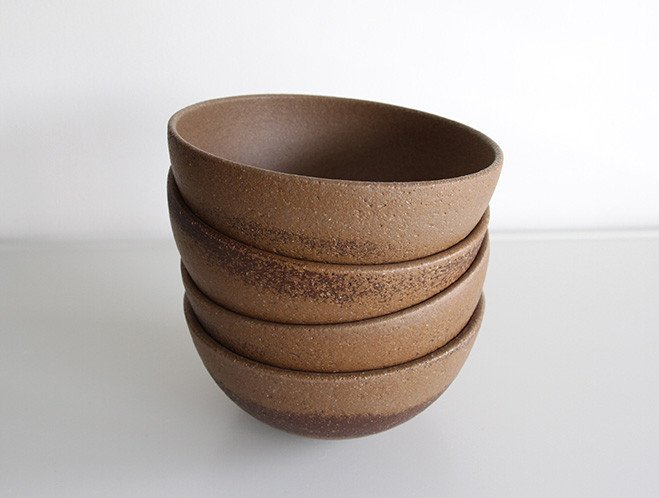 Simple Shapes - New Ceramics from Mushimegane Books 6