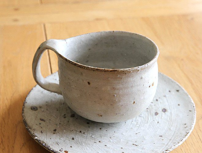 New Maker at OEN Shop - Ceramics by Japanese Potter Shinko Nakanishi 3